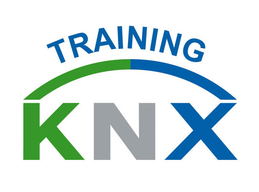 Logo del Training KNX